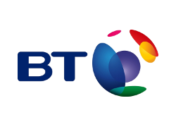 British Telecomms Partner Logo