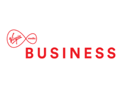 Virgin Business Partner Logo
