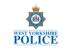 West Yorkshire Police Partner Logo