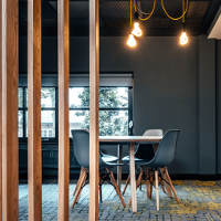 Claritas Shortlisted for Office Design Award Thumbnail