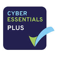 Claritas Awarded Cyber Essentials Plus Accreditation Thumbnail