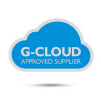 G-Cloud Approved Logo